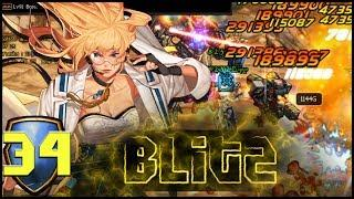 DFO Blitz! - [Female Mechanic] - THE G-SERIES GUNNER!