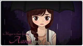 Tum Hi Aana  Whatsapp Status | Female Version Whatsapp Status Video | Cover By Pooja Rangra