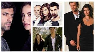 07 Turkish Drama Series You Should not  Watch