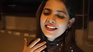 Ghar se NIkalte hi - Armaan Malik/ Female Cover/Khushboo alam