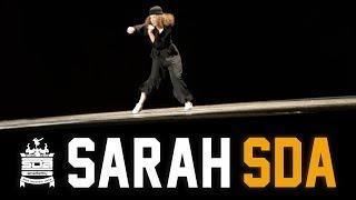 Sarah - SDA Show 2018 (Sampa The Great - F E M A L E)