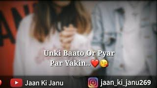 New Sad Whatsapp Status Video ❤   Female Version Status????New Girl Attitude Status Video New Attitu