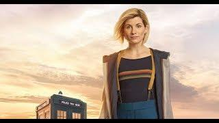 Female Doctor Who debut pulls in most viewers for series opener in 12 years - Daily News