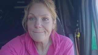 Burned Out!   Trucking life   Female trucker
