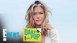 Jennifer Aniston Says Women in Hollywood Treated Her Worse | Daily Pop | E! News