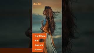 Tere Naam | Female | Full Screen WhatsApp Status | Sad WhatsApp Status Video | Love |