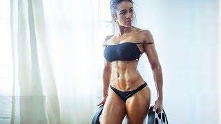 "Female Fitness Motivation - Hot Workout Girls ""2019"""