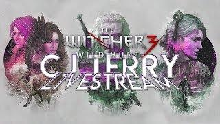 Back With Witcher 3 Wild Hunt Death March!