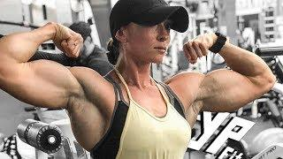 FEMALE BEAST - Lauren Taylor  | Fitness Motivation