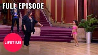 Abby's Ultimate Dance Competition: Bend It Like Abby (S1, E8)   Full Episode   Lifetime