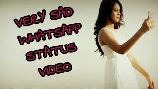 female whatsapp status video | kabhi bandhan chura liya whatsapp status video