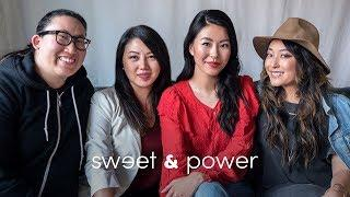 SWEET & POWER | Asian American female web series | Trailers & Crowdfunding Campaign
