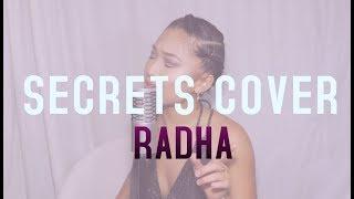 Secrets Female Cover by RADHA