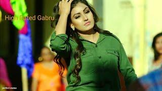 High Rated Gabru || Female Version || New Girl Attitude Whatsapp Status Video 2018 ????????