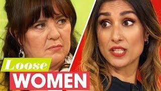 Anita Rani Reveals the Ladies' Diabetes Test Results | Loose Women