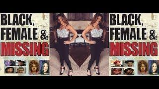 Tommy Sotomayor 1on1 w Keisha P On Black Girls/Teens Being Overlooked %26 Under Protected!