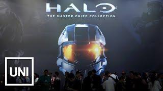 Microsoft Announces Halo TV Series