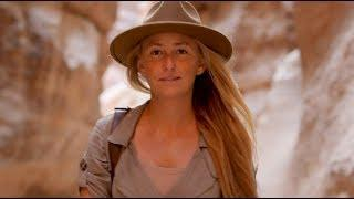THE FEMALE INDIANA JONES - Alison's Adventures Series Teaser