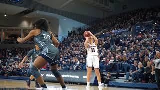 Slomo Series: Women's Basketball vs. Loyola Marymount
