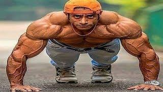 AGGRESSION ???? Aesthetic Fitness Motivation 2018 HD