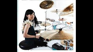 Top Female Drummers from all over the World show you how its done ! Amazing !