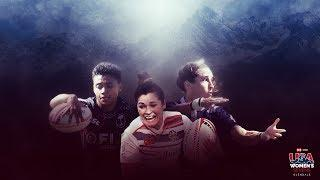 HSBC Women's Sevens WORLD SERIES | Watch LIVE Rugby On FloRugby