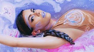 ARIANA GRANDE 'God is a Woman' MAKEUP & HAIR Tutorial!????