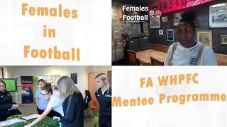 Female Game Football Conference - Welcome video