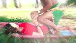 Asian Massage Techniques for legs, thigh -  Abdominal Female Foot Reflexology Benefit