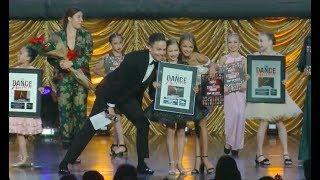 The Dance Awards Las Vegas 2018 - Mini Female Best Dancer Winner Announcement!!!!