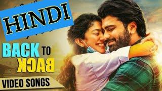 Sai Pallavi 2019 New Song in Hindi || Latest Songs 2019 | New Songs