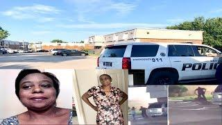 Texas Cop Fatally Shoots Woman Who Claimed She Was Pregnant.