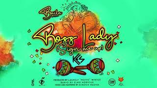 "Kes - Boss Lady (Baila Riddim) ""2020 Soca"" (Trinidad)"