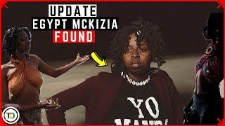 UPDATE: Missing American woman, Egypt McKizia found