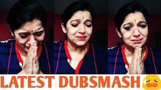 Mannedavaru serial actress latest dubsmash