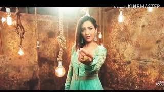Nainowale Female Whatsapp Status   T-Series Acoustics   NEETI MOHAN   Padmaavat   Bollywood Songs
