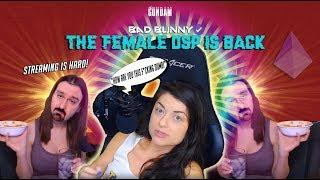 The Female DSP IS BACK & More Toxic Than Ever Twitches finest