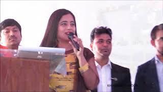 Khushboo Kapoor- Asia's Best Female #Emcee | #Anchor Award Winner | Indian TV Show Host