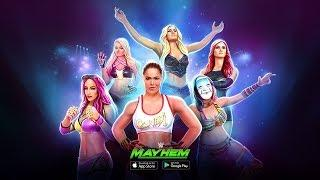 The Survivor Series Update | WWE Mayhem | New Female Superstars!