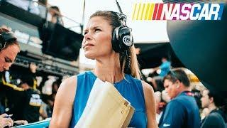 Jamie Little - The Women's Voice Of NASCAR