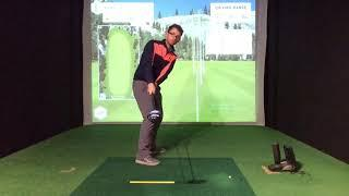 FEMALE GOLF TV: Video Tip Series - BackSwing Rotation