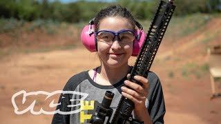 The All-Female Gun Conference in Texas