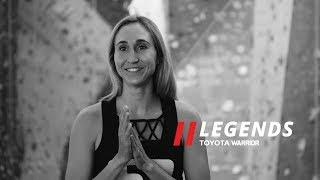 Warrior Legend Series #2 – Sabrina Daolio