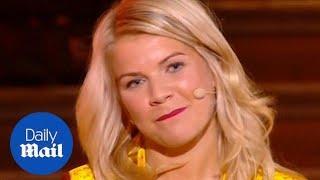 Martin Solveig asks first female Ballon d'Or winner if she can twerk