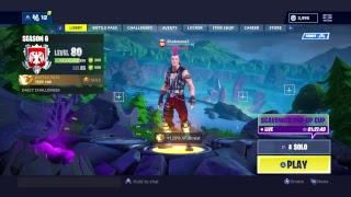 Ellie Phoenix | Female Gamer | Fortnite Live Stream | 400+ wins |