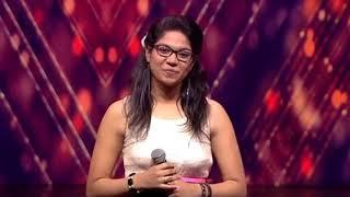 Malavika Wild Card Performance | Super Singer 6 | 30-Jun-2018