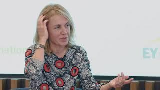 Ambition Nation: Female Leaders Series - A finnCap conference - Sahar Hashemi
