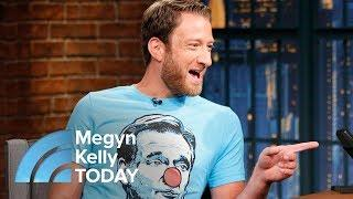 Roundtable Talks 'Barstool Moment' Founder's Remarks To Female Staffer | Megyn Kelly TODAY