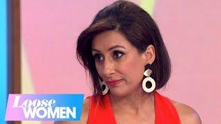 Loose Women React to The Pope Asking Hairdressers to Stop Gossiping | Loose Women