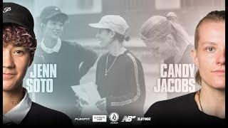 Jenn Soto & Candy Jacobs: Head To Head   WBATB